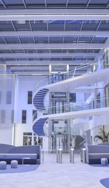 Plastic Omnium Deltatech - Bruxelles